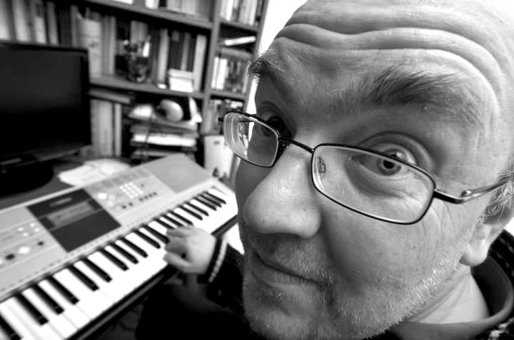 Ein Tagwerker in der Musikwissenschaft