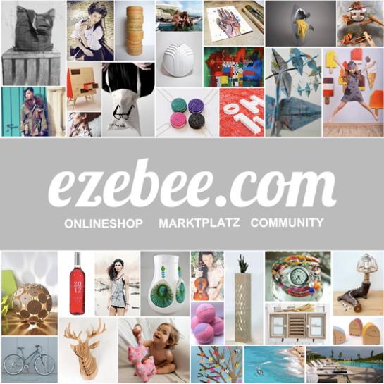 ezebee.com online Marktplatz für Unternehmer