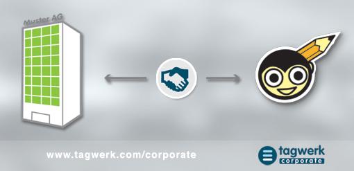 tagwerk corporate